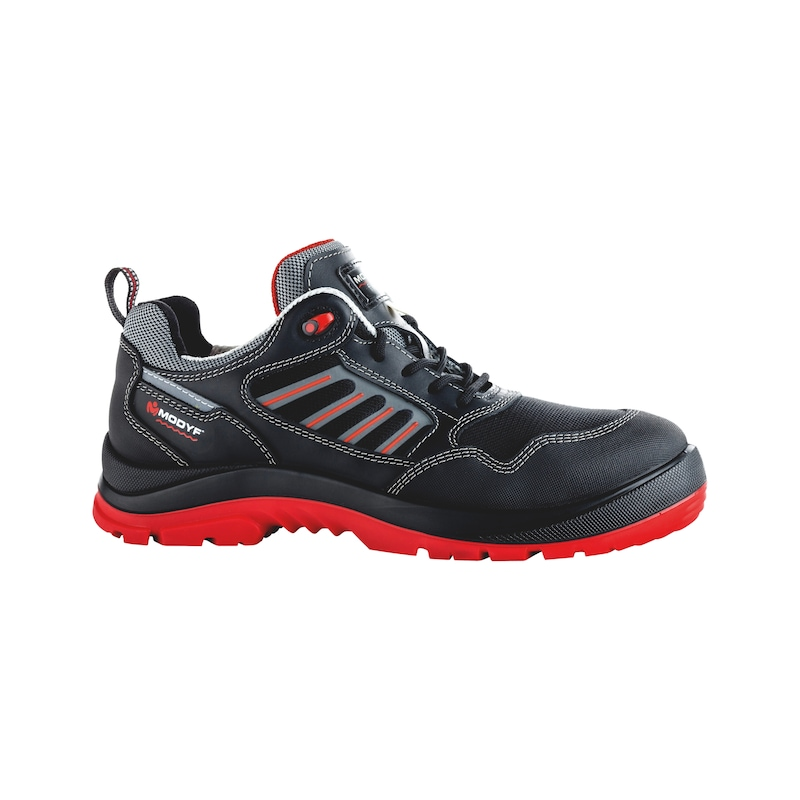 Sport Plus S3 FLEXITEC<SUP>®</SUP> safety shoes - 4