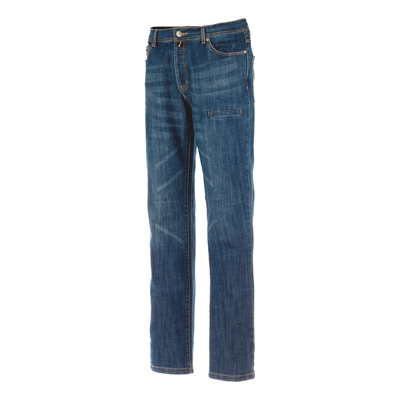 Stretch Jeanshose - 1