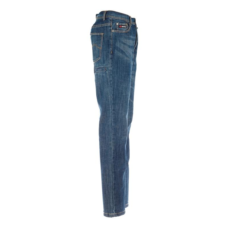 Stretch Jeanshose - 7