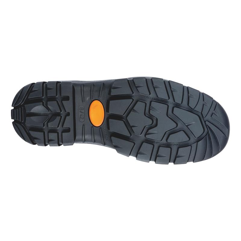 Sapato de segurança, S3, Heat - 2