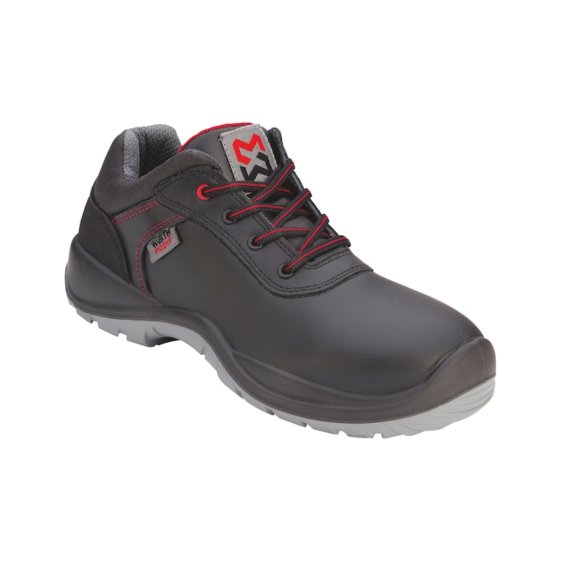 Eco S3 safety shoes - SHOE ECO S3 BLACK  43