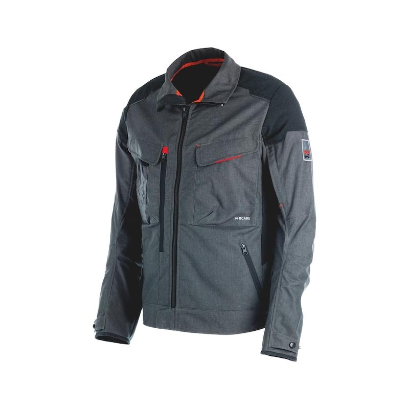 One jacket - 1