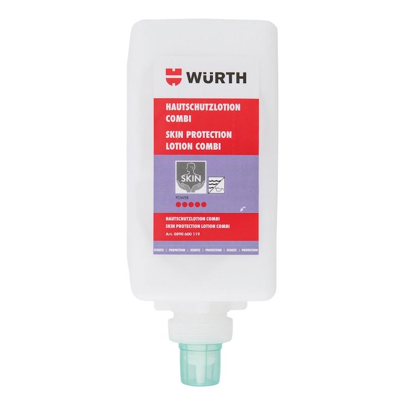 Lozione protettiva per la pelle Combi - SKINPROTLOTN-COMBI-DISPENSERSYS-1000ML