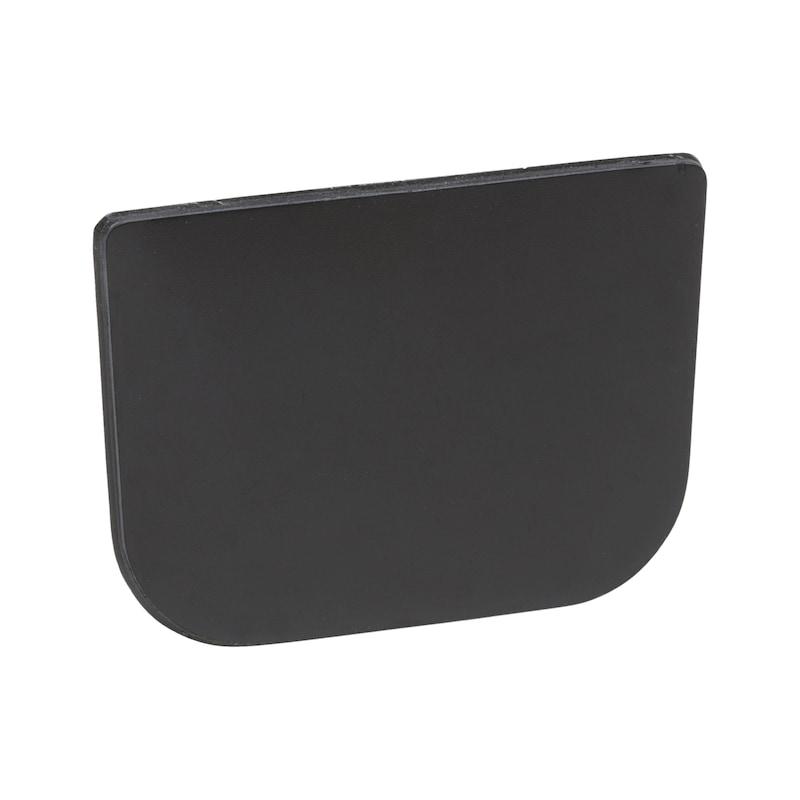 Divisorio in plastica per valigetta di inserti - DIVISORIO-PER-INSERTO-TF-3-VANI