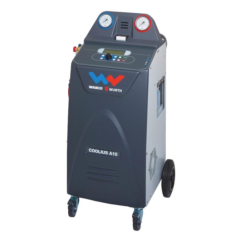 Klimaservicegerät NFZ COOLIUS<SUP>® </SUP>A10 - 9