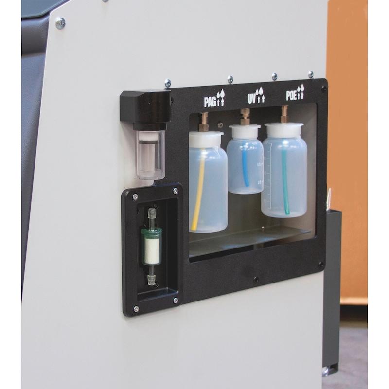 Klimaservicegerät KFZ COOLIUS<SUP>® </SUP>Y50A - 6