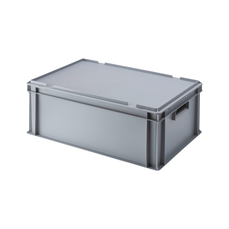 Lid for Euro container - 3
