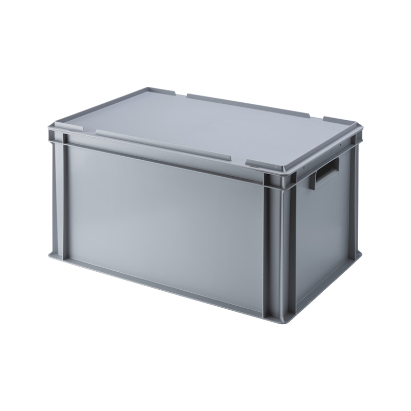 Lid for Euro container - 4