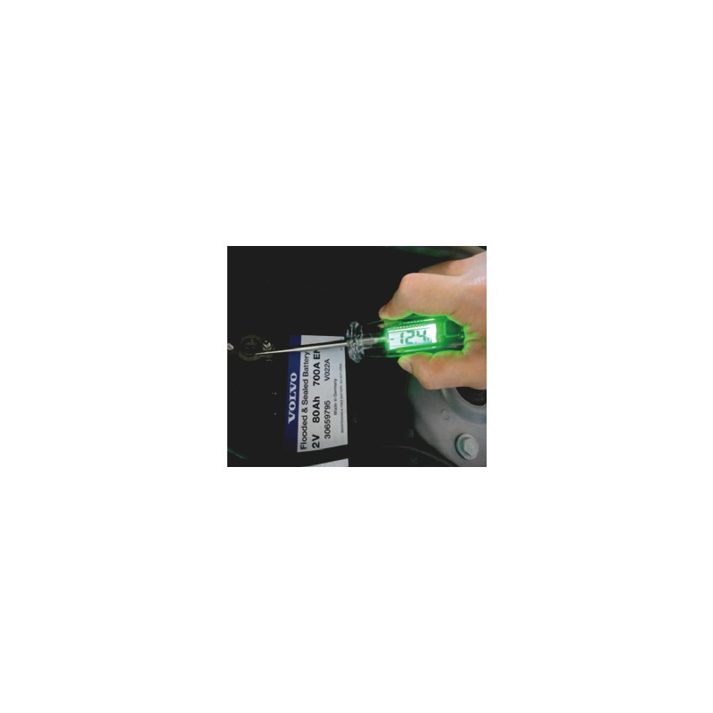 Digital Circuit Tester - TEST-AUTO-TESTER-(6-48V)