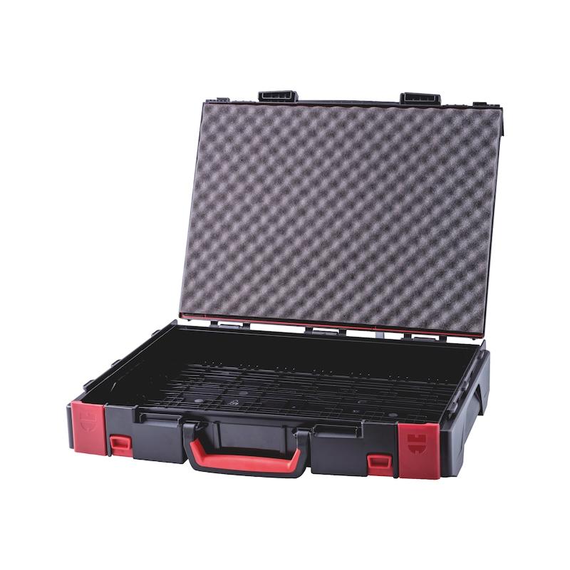 Noppenschaum für ORSY System-Koffer - 3