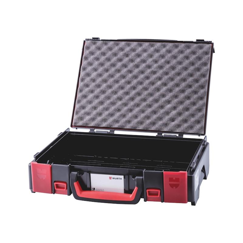 Noppenschaum für ORSY<SUP>®</SUP> System-Koffer - 3
