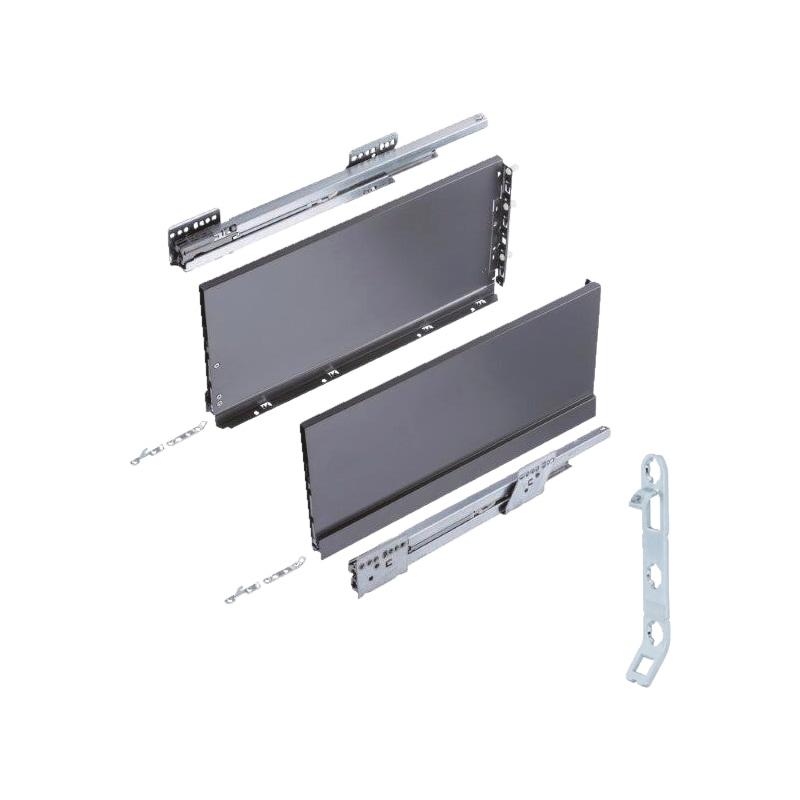 Zargen-Set Nova Pro Scala H250 - 1