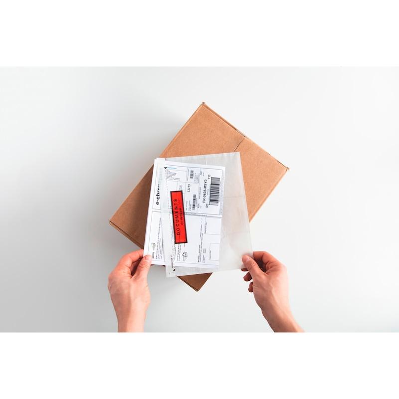Pochettes porte-documents - 3