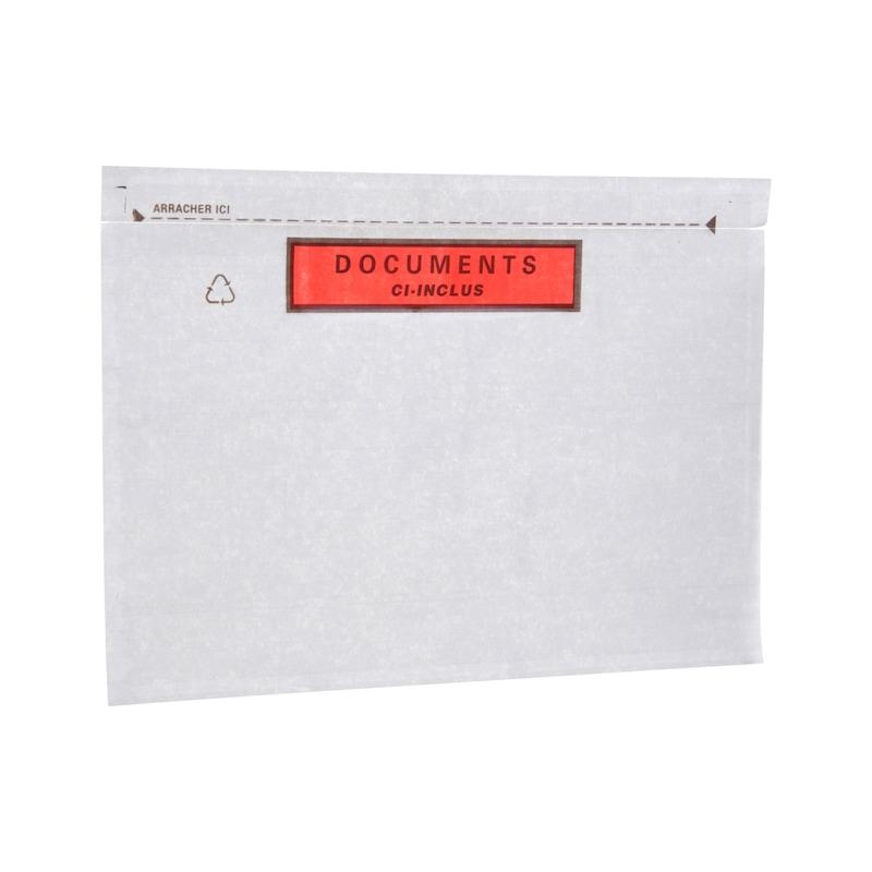 Pochettes porte-documents - 1