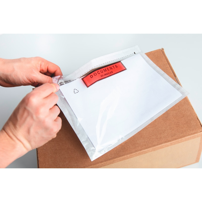 Pochettes porte-documents - 2