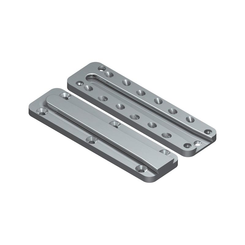 Steckverbinder CS Beton-Holz/Stahl-Holz