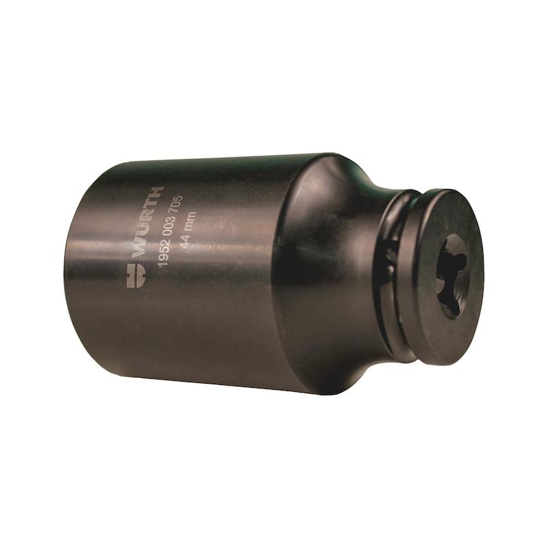 1/2 Zoll SW 44 Spezial-Steckschlüssel - 3