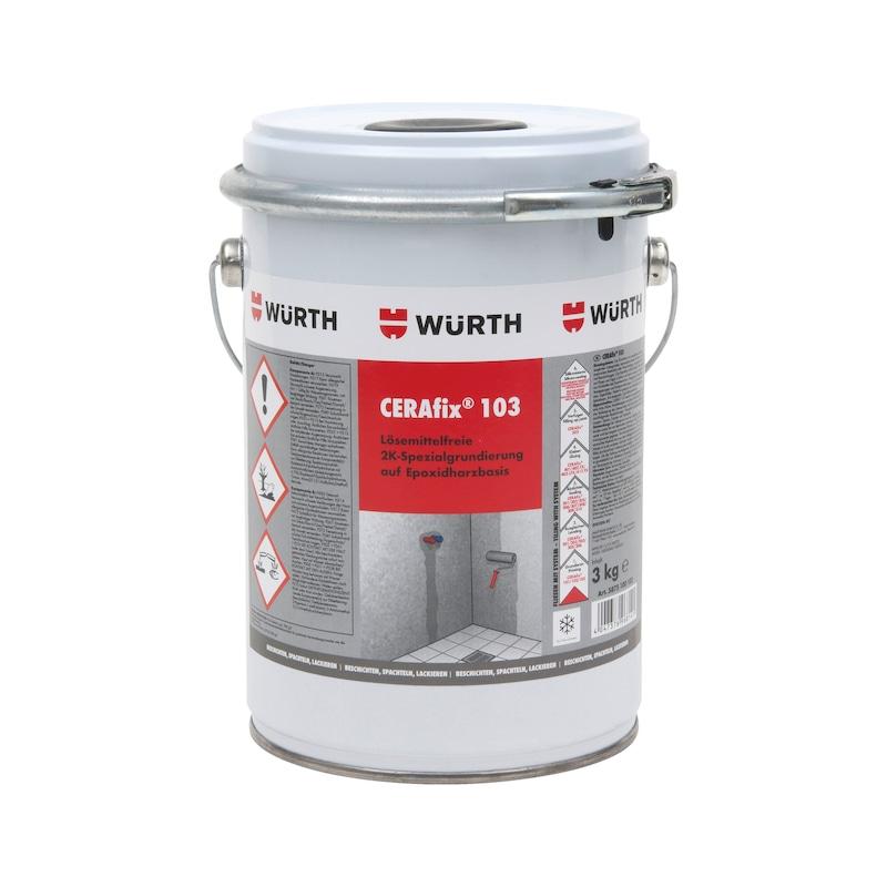 2-K Spezialhaftgrund CERAfix<SUP>®</SUP> 103 - 1