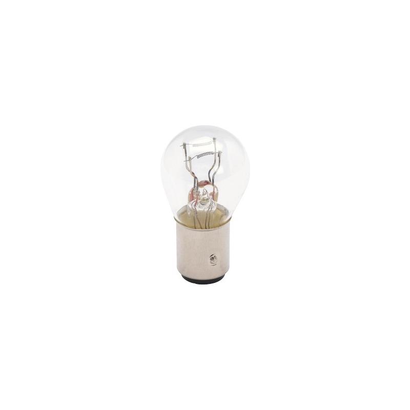 Dönüş Sinyali ve Fren Lambası Ampulü - TEK FİLAMAN FREN-SİNYAL AMPULÜ 24V-21W