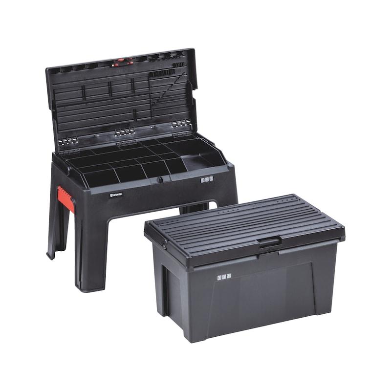 Werkzeugkasten Multi-Box - 2