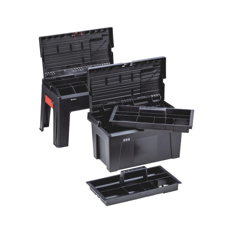 Werkzeugkasten Multi-Box - 1