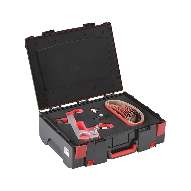 Rohrbandschleifvorsatz RBS 650 - 18