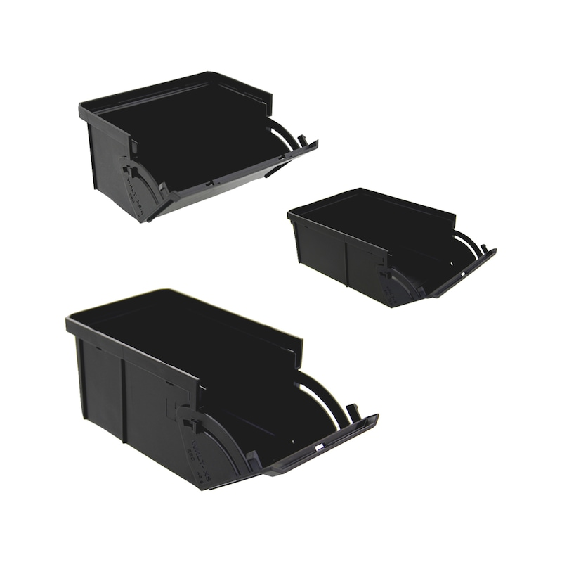 Lagerbox W-KLT 2.0 Kleinstbehälter ESD