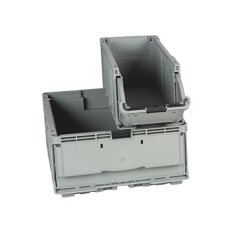 Lagerbox W-KLT 2.0