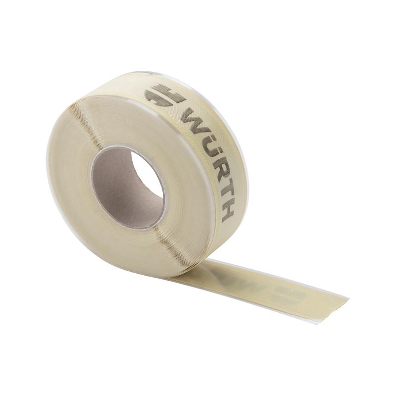 Protective tape - PROTTPE-YELLOW-W50MM-L25M