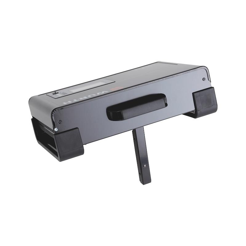 Batterieladegerät 12/24V - 120A, 20 - 1500 Ah - 2