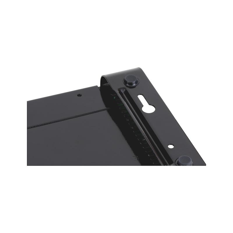 Batterieladegerät 12/24V - 120A, 20 - 1500 Ah - 3