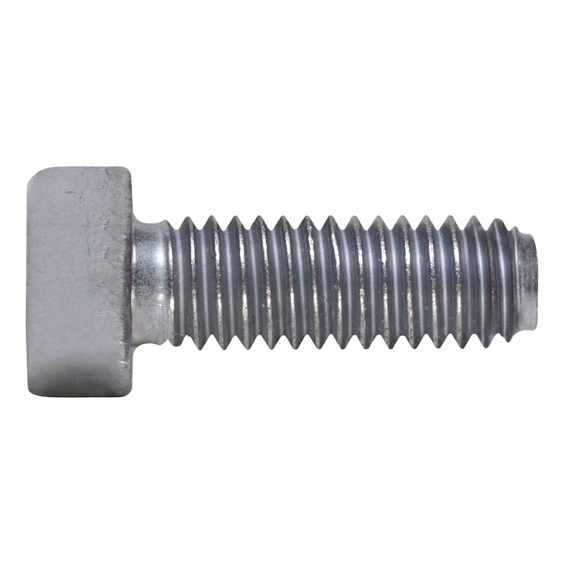 Zylinderschraube mit Innensechsrund, niedriger Kopf - 1