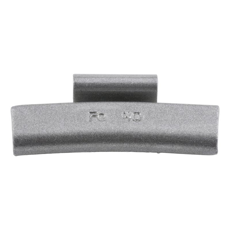 Stahl-Schlaggewicht für Transit Typ 187 - 1