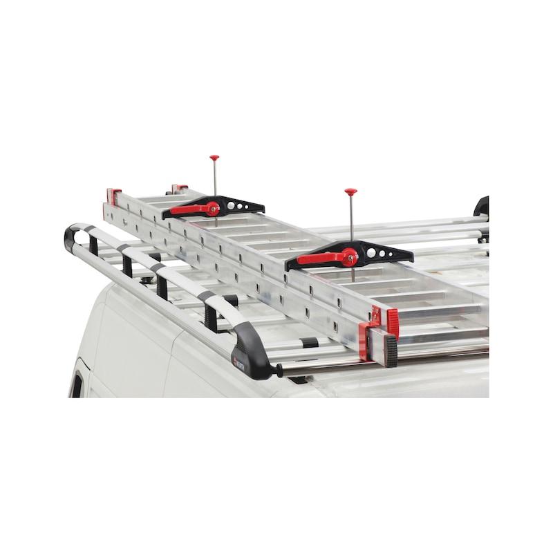 System do mocowania drabiny - ZACISK DO MOC.DRABINY-1 PARA-RHSC01