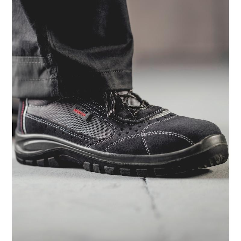 Chaussures de sécurité montantes S1P Grus - 3
