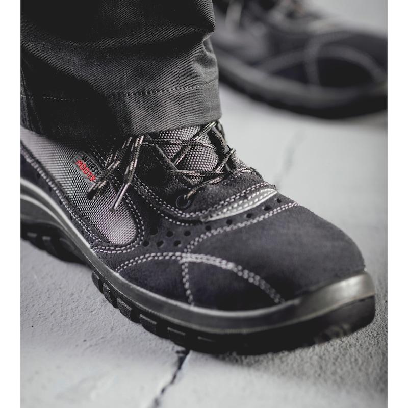 Chaussures de sécurité montantes S1P Grus - 2