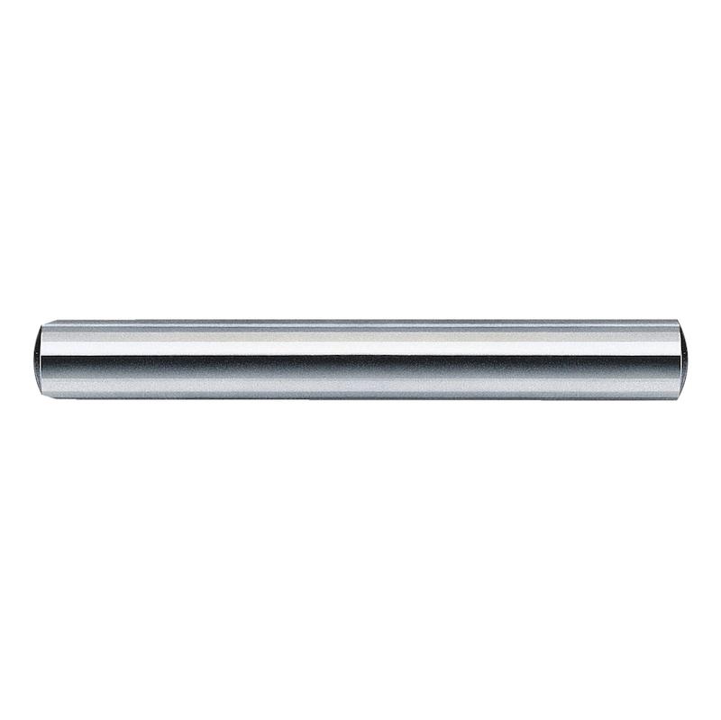 Zylinderstift ungehärtet mit Linsenkuppen - STI-ZYL-DIN7-UNGEH-M6-8X16