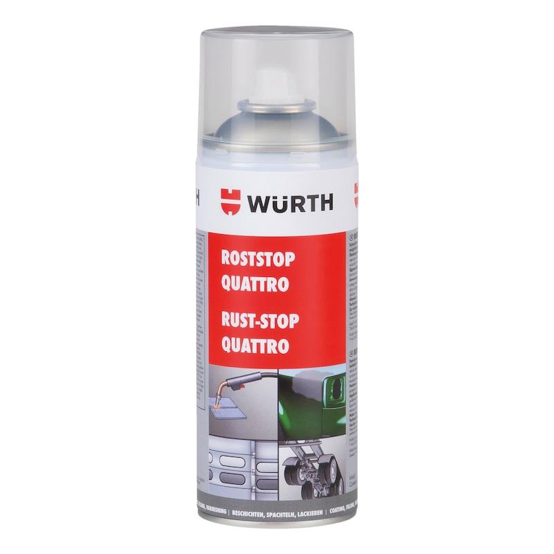 Primer Rust Stop Quattro - PRIM-(ROSTSTOP QUATTRO)-400ML