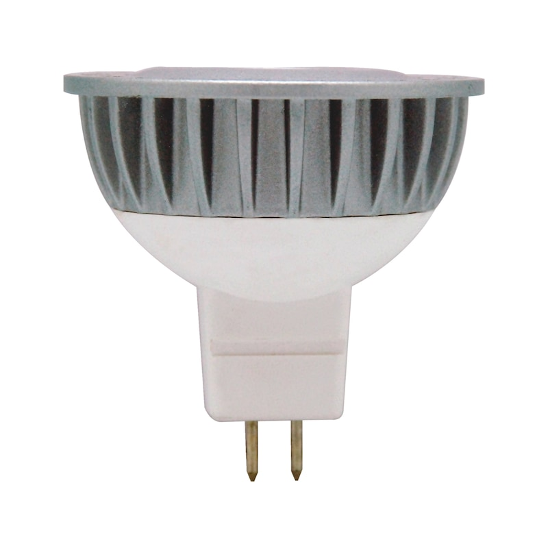 Ampoule LED, GU5.3, sans variation d'intensité