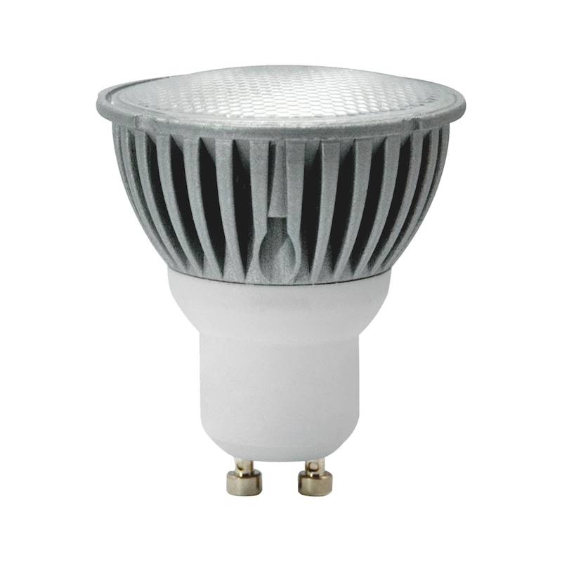 Ampoule LED GU10, à variation d'intensité