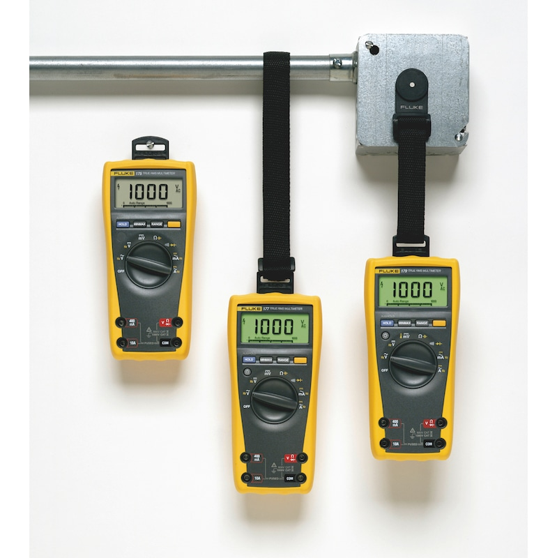 Mittarin ripustuslisävaruste FLUKE® TPAK ToolPak