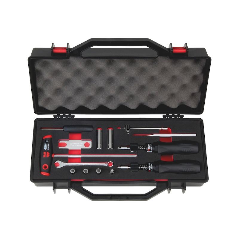 Reifendruck-Kontrollsystem Werkzeugsatz - 1