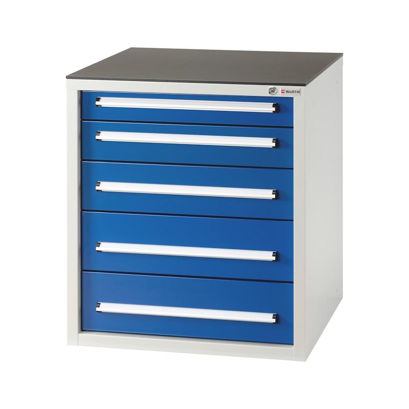 Schubladenschrank BASIC 700 S