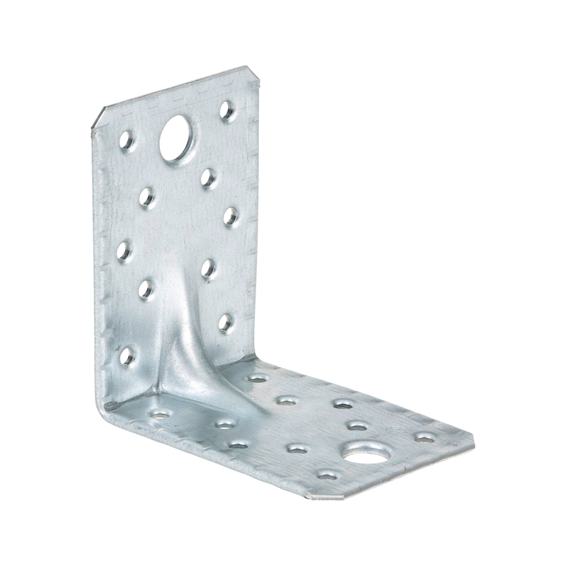 Winkelverbinder Typ A 1,5 mm - WNKL-HOVERB-A-STEG-90X90X65X1,5