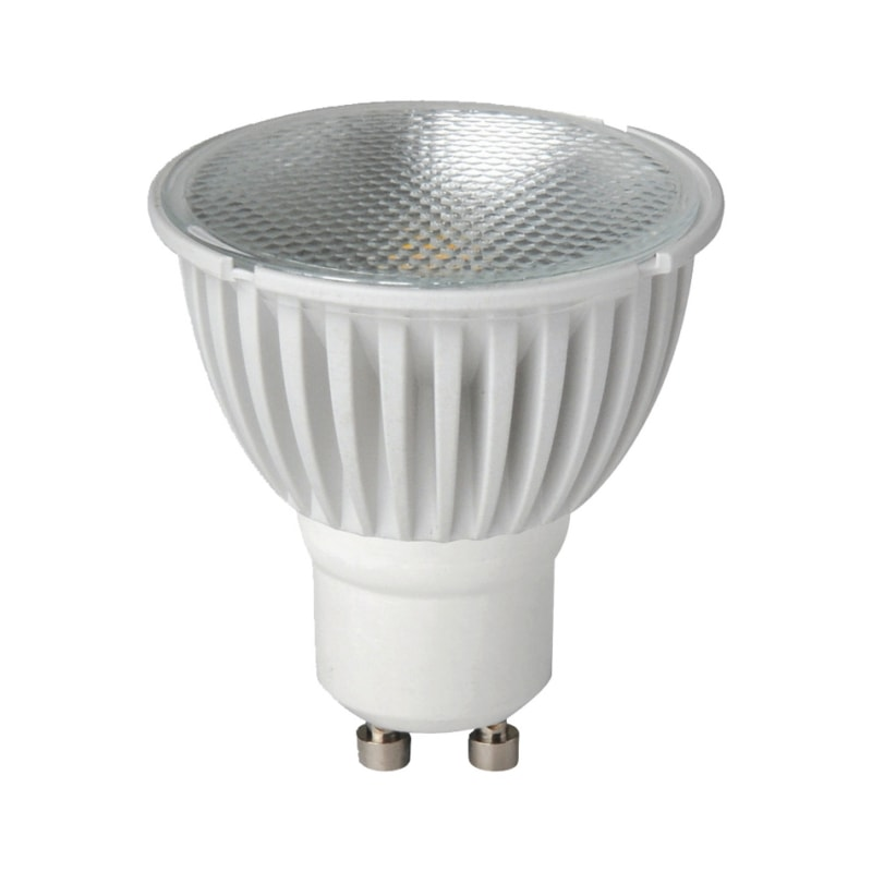 Ampoule LED,  GU10, sans variation d'intensité