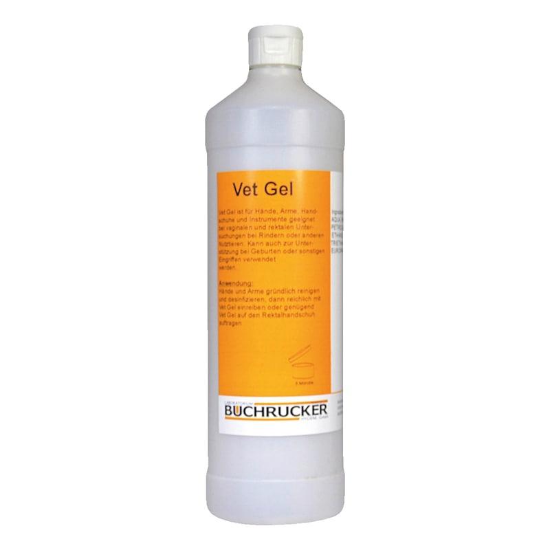 Vet Gel - VET-GEL-1000ML-NR-5056