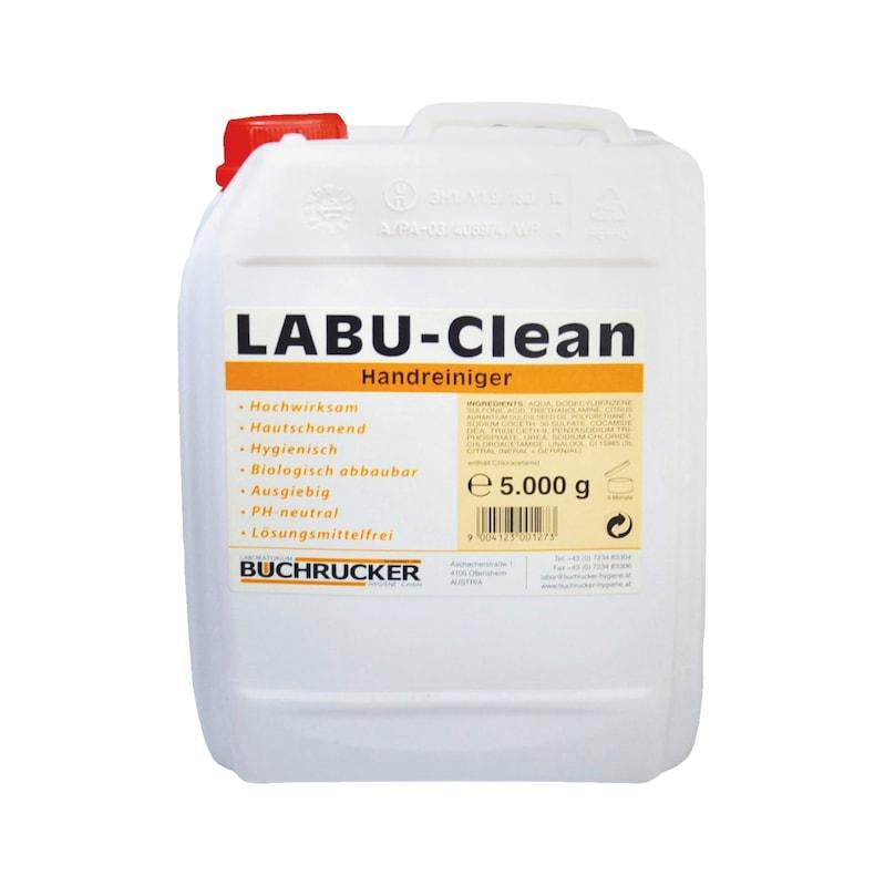 Waschcreme Agri Clean Handrein