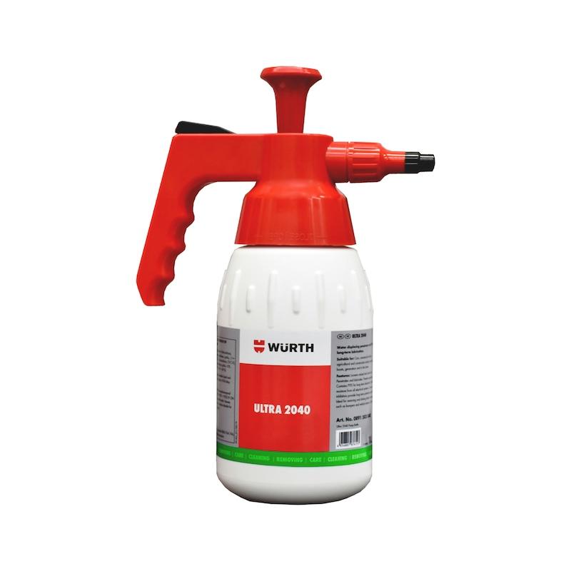 Product-specific pump spray bottle Unfilled - PMPSPRBTL-PLA-ULTRA2040-1000ML