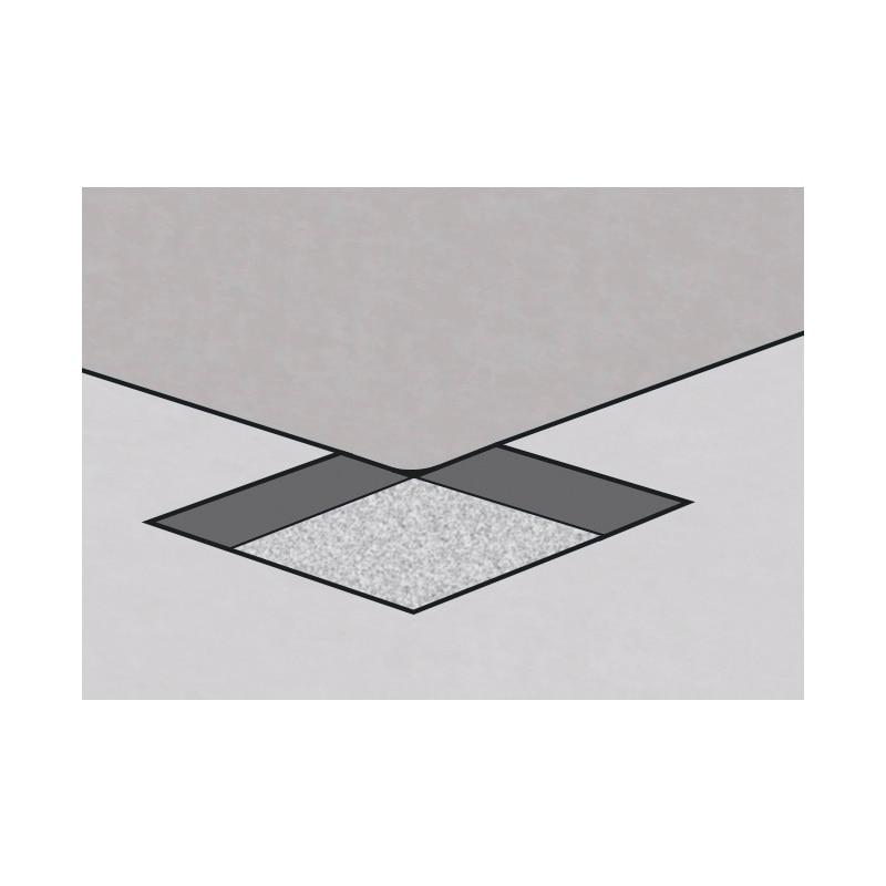 Dichtecke Flexibel - 4