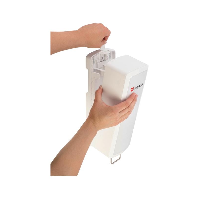 Waschraumspender Manuell - 2
